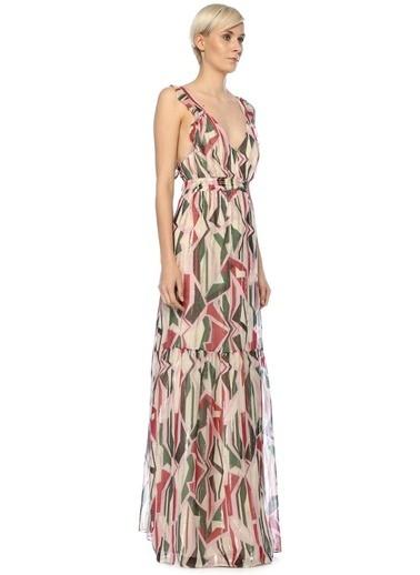 Ba&Sh Elbise Pembe